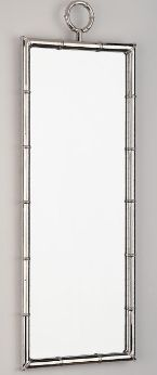 Jonathan Adler Bamboo Mirror