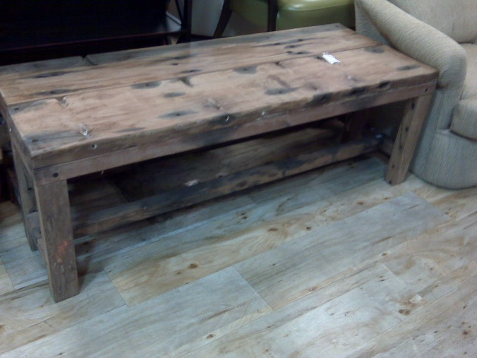homegoods maryland barn table