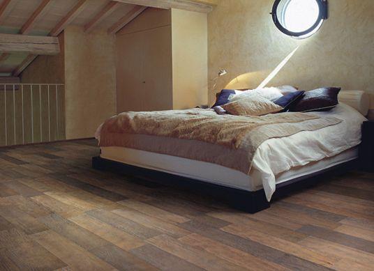 Wood Floor Tile Ligne