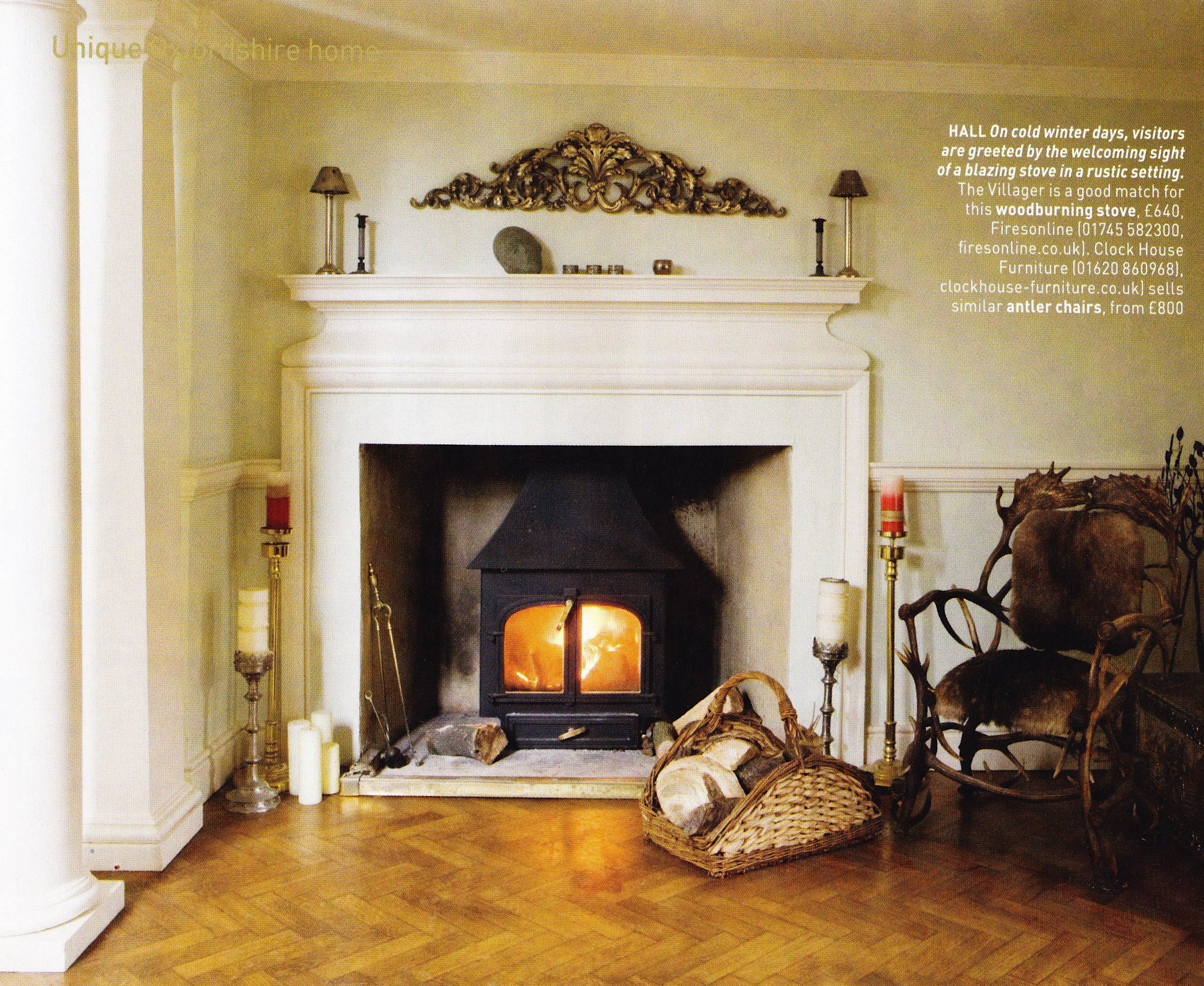 Woodstoves - Cylex Business Directory UK