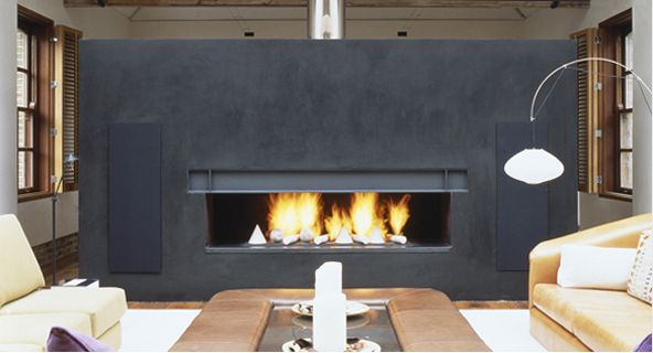 Posts about fireplace ideas written by btweenspaces