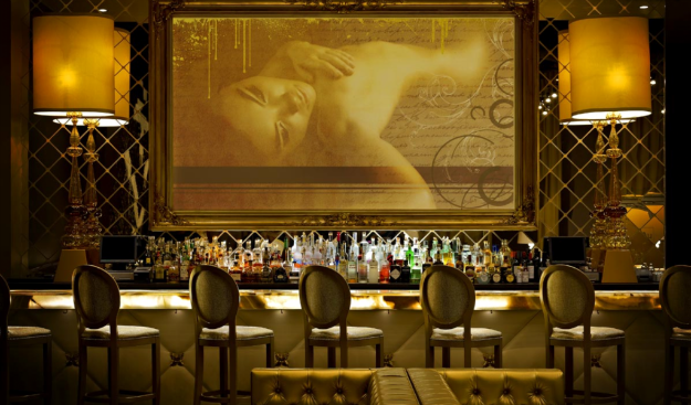 Speakeasy decor - Affordable interior design atlanta ...